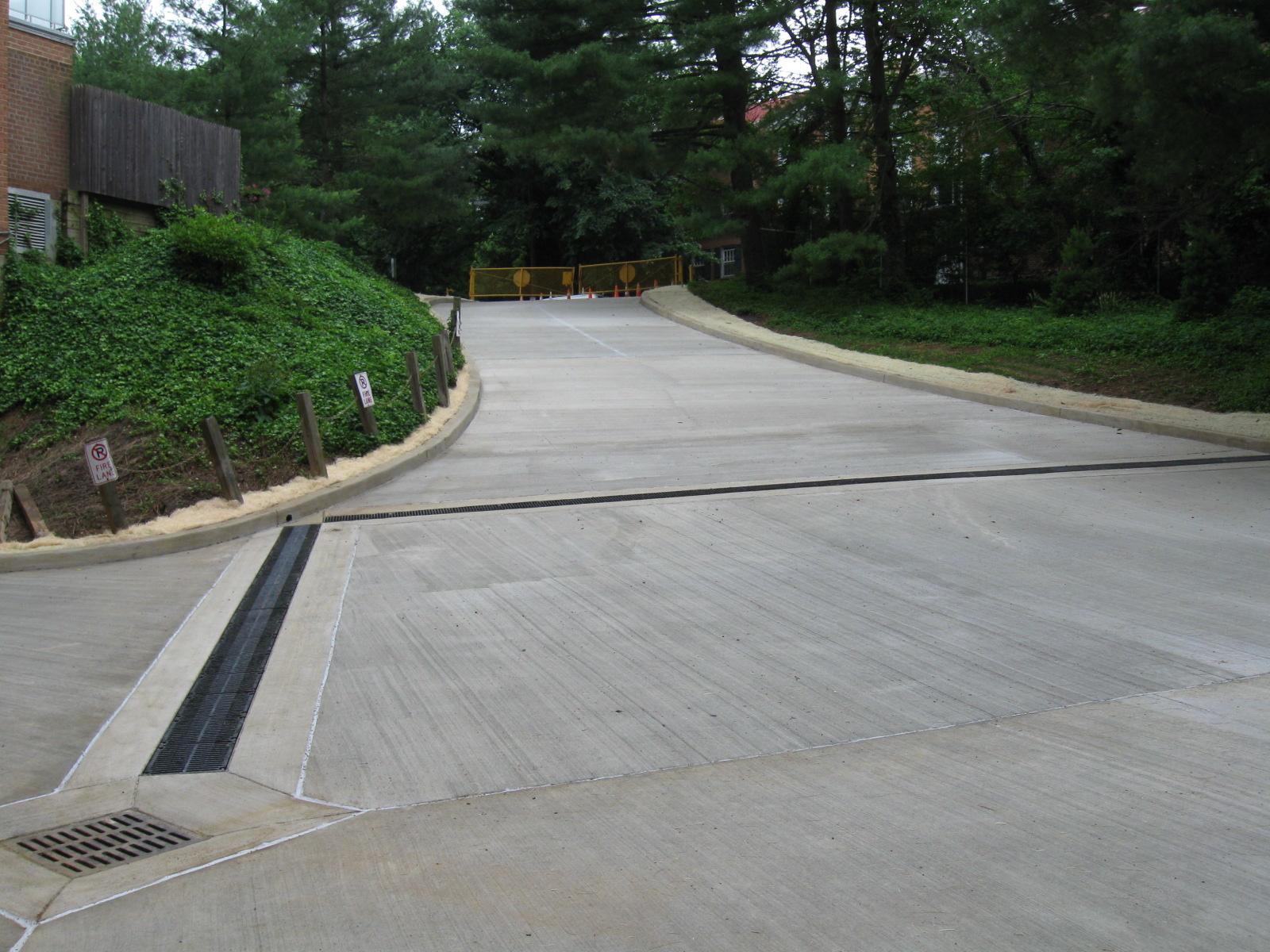 Concrete Paving Bc Asphalt Concrete Brick Paver