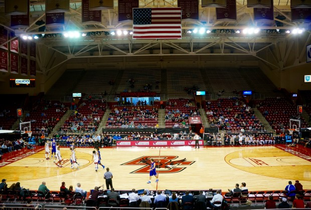 The Bull Gang Conte Forum\u0027s Most Mysterious Team BANG
