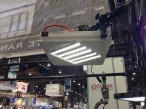 Dedo in-ceiling LED lighting