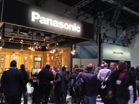 Panasonic Shooting Gallery