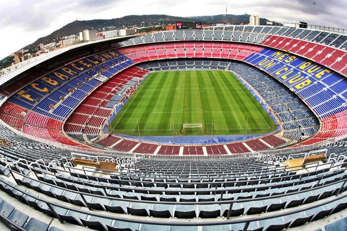 Barcelona Wallpaper Iphone 6 Camp Nou Futbol Club Barcelona Stadium Barcelona Film
