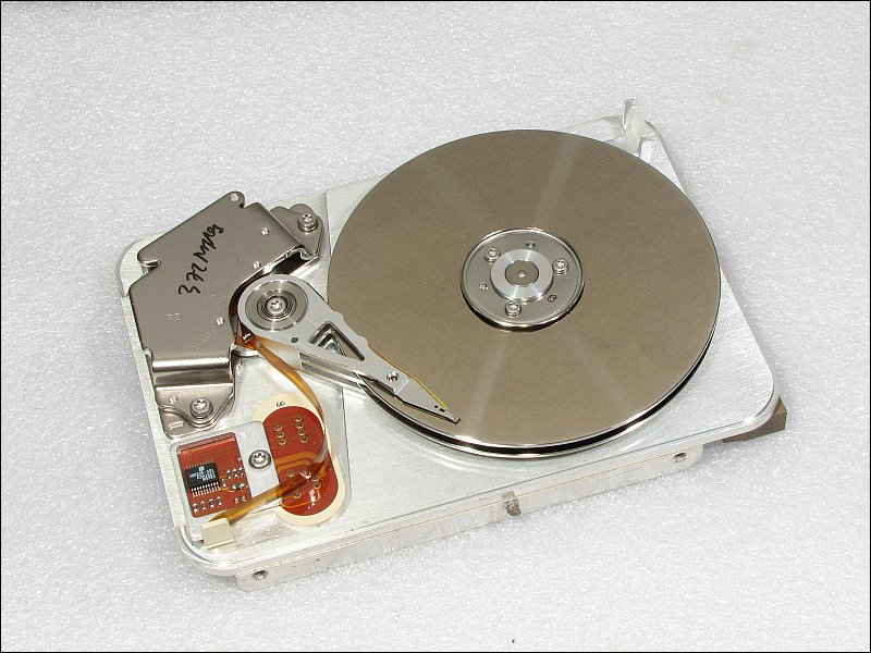 Basic Computer Operation Tutorial - Storage Devices