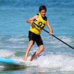 Features Of Inflatable Stand Up Paddle Board
