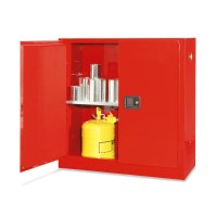 Flammable Liquid Storage Cabinet | BC Site Service