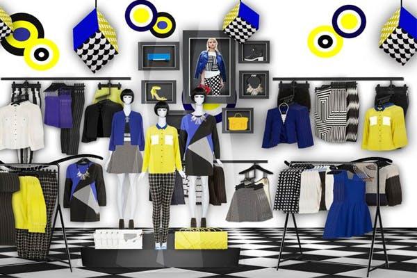 Birmingham city university fashion business and