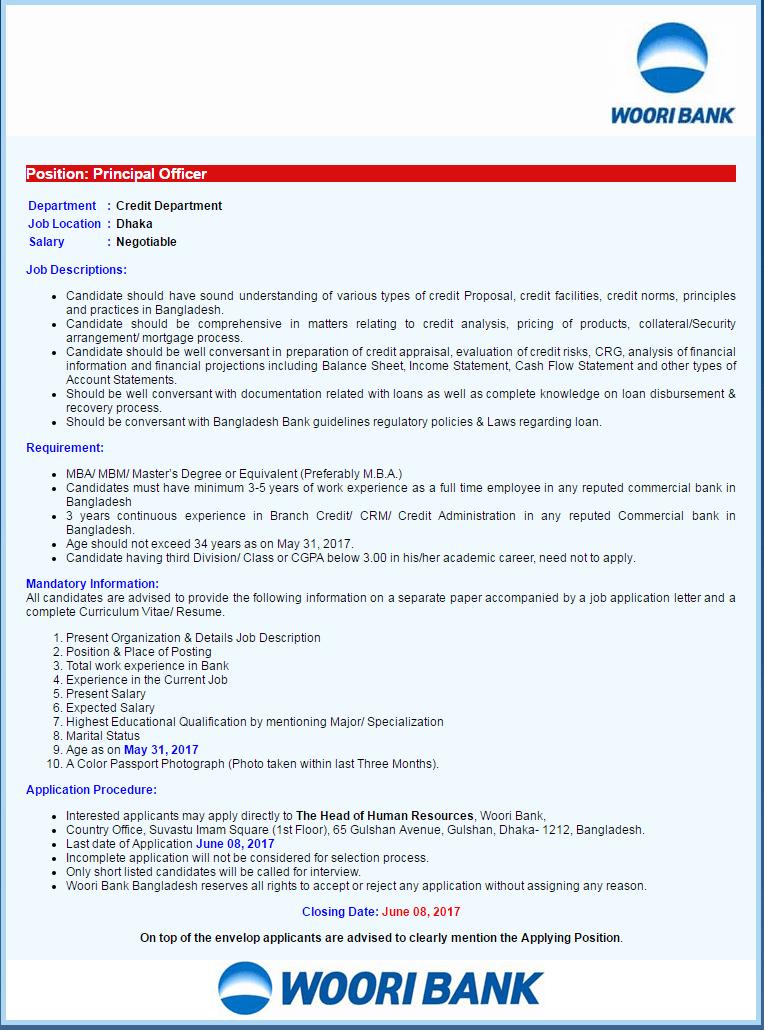 create job application form online