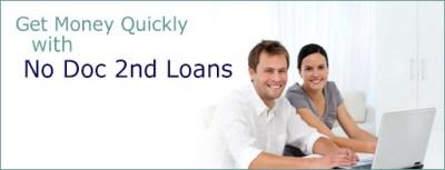 No Documentation Second Mortgage, Stated Income, No Verification