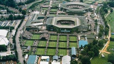 All England Lawn Tennis Club
