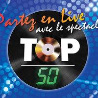 TOP 50, Partez en Live !