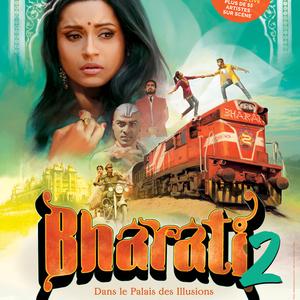BHARATI 2 : dans le palais des illusions