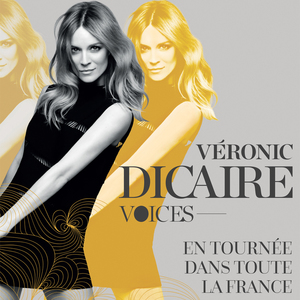 Veronic Dicaire : VOICES