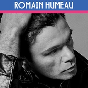 Romain Humeau