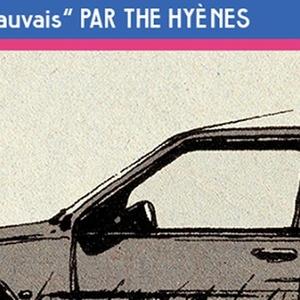"""Bd-Concert """"Au Vent Mauvais"""" par The Hyènes"""