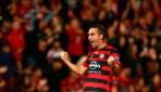 Alberto Aguilar consiguió el subcampeonato de la A-League
