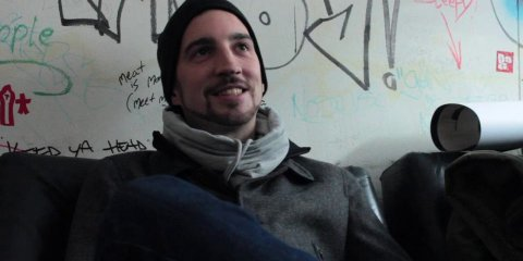 Video thumbnail for vimeo video Checking in with Oli Benet: Winterclash Live Update #16 - Be-Mag