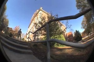 Video thumbnail for vimeo video Adam Bazydlo: Welcome to USD Edit - Be-Mag
