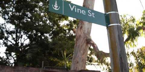 Video thumbnail for youtube video Dom West: Vine Street – Chapter II Preview - Be-Mag
