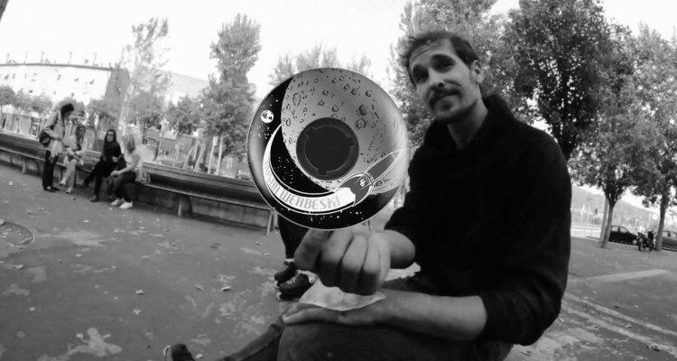 Video thumbnail for vimeo video Dustin Werbeski: UC Pro Wheel Promo Edit - Be-Mag