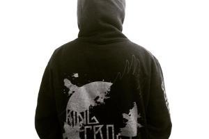 King Crow - Back