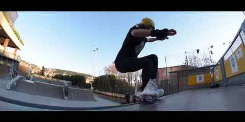 Video thumbnail for youtube video Stéphanie Richer: USD Pro 2015 edit - Be-Mag
