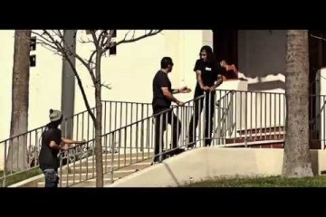 Video thumbnail for youtube video Franky Morales: USD Winter/Spring 2015 - Be-Mag