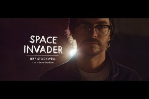 Video thumbnail for youtube video Jeff Stockwell: Space Invader section Trailer - Be-Mag