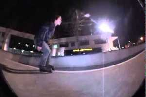 Video thumbnail for youtube video Matty Vella: UKSKATE 2015 Section - Be-Mag
