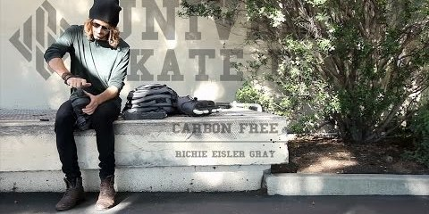 Video thumbnail for youtube video Richie Eisler: Carbon Free Gray Promo - Be-Mag