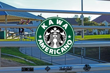 Video thumbnail for vimeo video Kawa Americano: Marcin Kopiec in the USA - Be-Mag