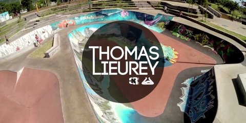 Video thumbnail for vimeo video Remz: One Day in St Denis with Thomas Lieurey - Be-Mag