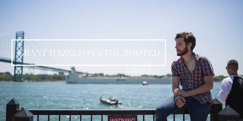 Video thumbnail for youtube video The Booted: Grant Hazelton Section - Be-Mag