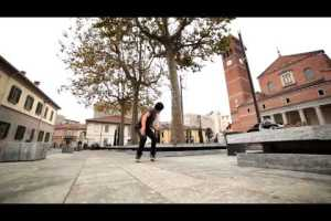 Video thumbnail for youtube video Gabriel Adriani: Welcome to Razors edit - Be-Mag