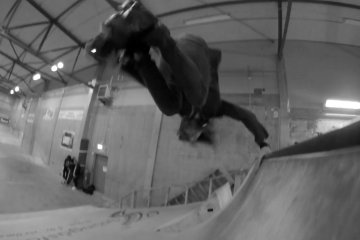 Video thumbnail for vimeo video Christian Berg & ZCK: Viking Indoor Sessions - Be-Mag