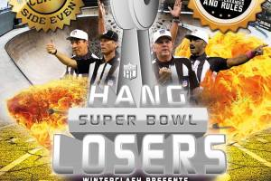 hanglosers