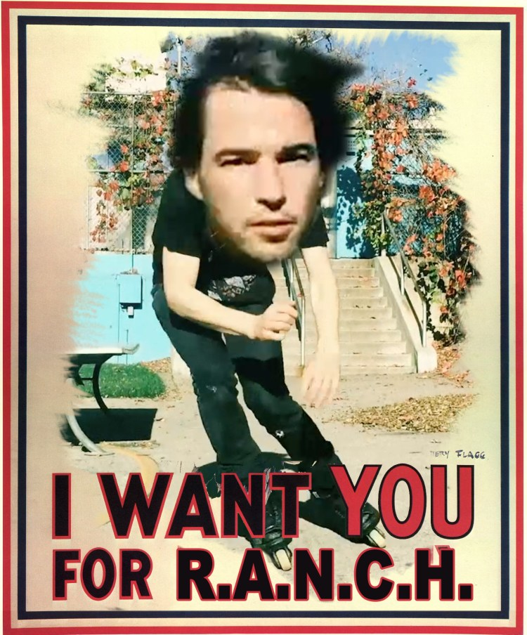 RANCH WAR AD5