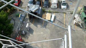 Kew Beach ladder shot_Aug11_2016