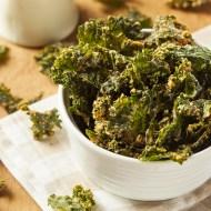 Healthy Ingredient of the Week Challenge 2015