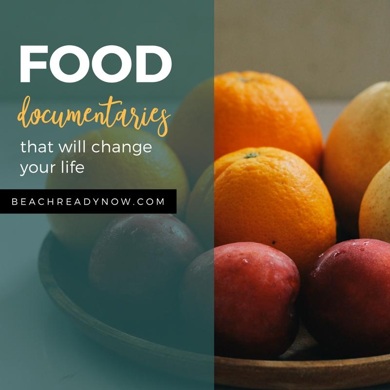 Food Documentaries on Netflix