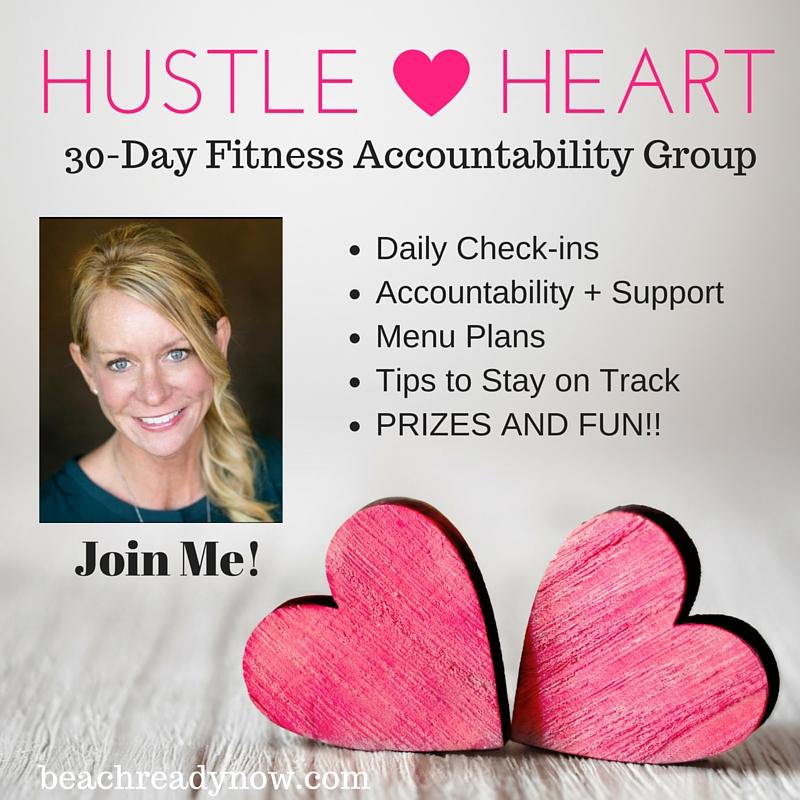 Hustle and Heart Accountability Group