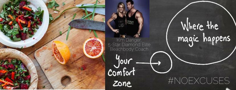 Kim Danger, 5-Star Diamond 2017 Elite Beachbody Coach (1)