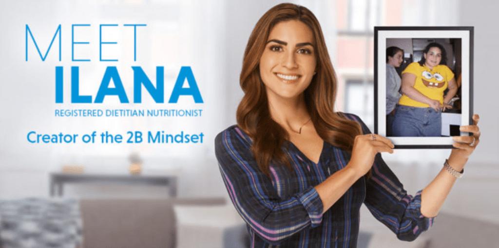 2B Mindset Ilana Muhstein