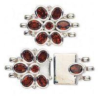 Great Picks for January Birthstone Beading Projects