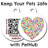 FLASH GIVEAWAY: Keep Your Pets Safe with PetHub