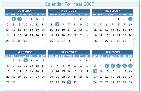 Need sample Birthday Calendar(ASPNET using C#) The ASPNET Forums