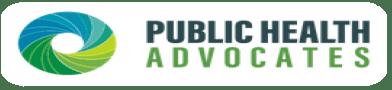 Public Health Advocates site