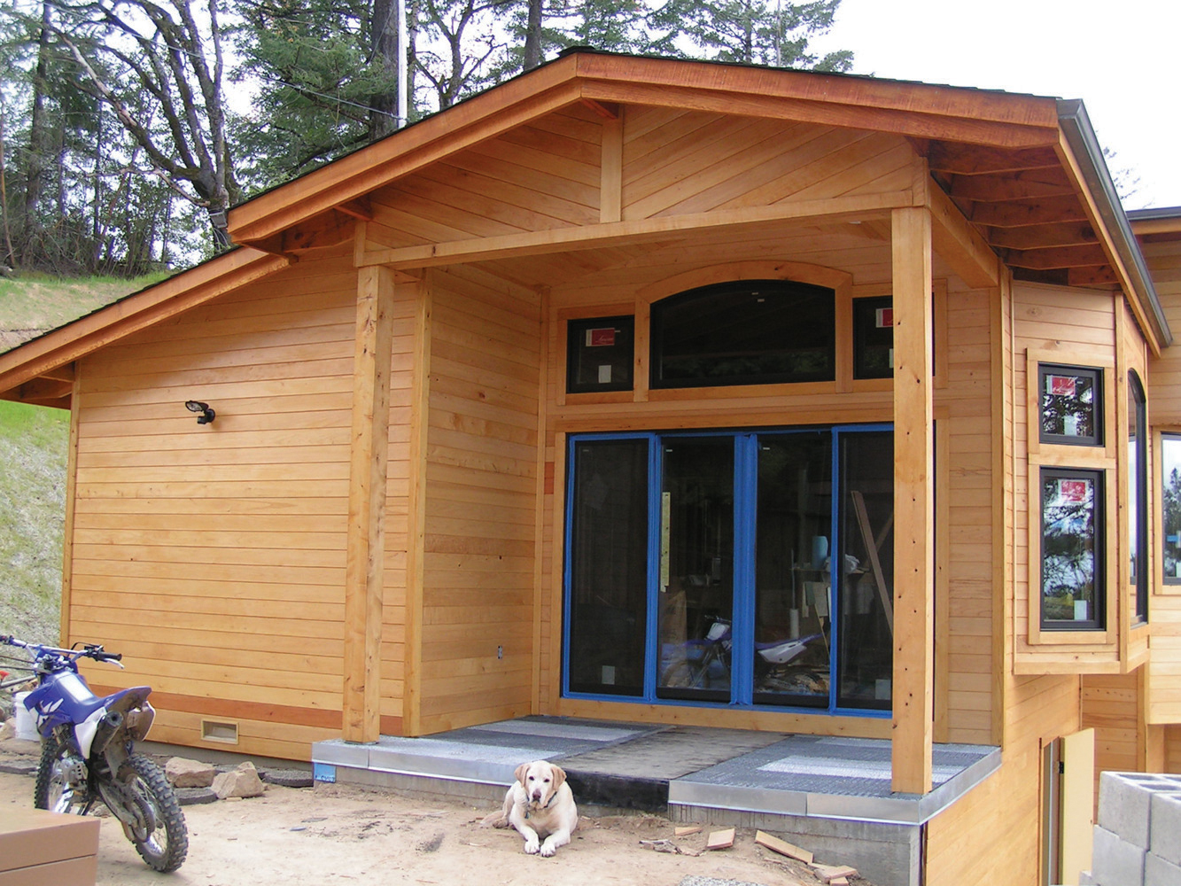 Startling Groove Tongue Groove Siding Exterior Siding Port Orford Cedar Tongue Port Orford Cedar Tongue Groove Siding Boards Tongue Groove Siding Price houzz-02 Tongue And Groove Siding