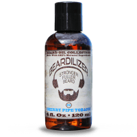 Cherry Pipe Tobacco Beard Oil 4 Oz