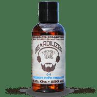 Cherry Pipe Tobacco Beard Oil 4 Oz | Beardilizer