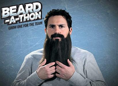 Beardathon!