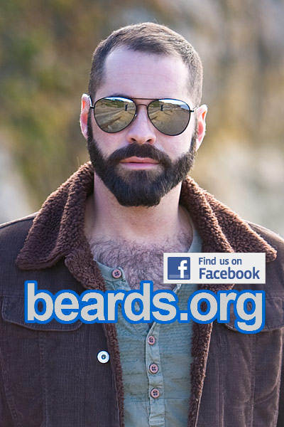 Become a fan of beards.org on Facebook!